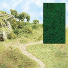 H0/N/Z | Busch 7110 - Grasvlokken, donkergroen