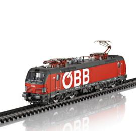 39198 - ÖBB, Elektrische locomotief serie 1293 (AC sound)