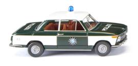 """H0   Wiking 018305 - BMW 2002 """"Polizei"""""""