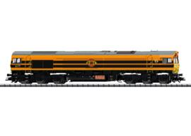 H0 | Trix 22692 - RRF, Diesellocomotief Class 66