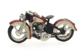 N | Artitec 316.087 - US motor civiel
