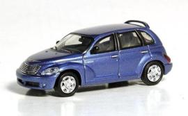 H0 | Ricko 38361 - Chrysler PT Cruiser, blue mettalic, 2006