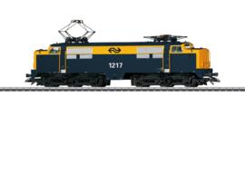 H0   Märklin 37130 - NS, Elektrische locomotief serie 1200