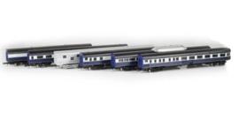 Z | Märklin 87845 - Set Streamliner The Capitol Limited