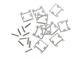 H0 | Märklin 7595 - Verbindings- en contactmoffen (10 stuks)