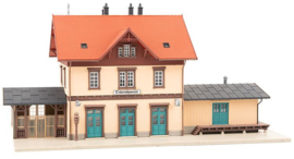 H0 | Faller 191742 - Station Ochsenhausen