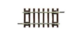 H0 | Roco 42413 - Rechte rails, lengte 57,5 mm
