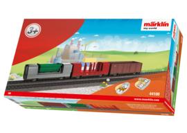 H0 | Märklin my world 44100 - Uitbreidingsset voor de goederentrein.