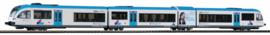 H0 | Piko 59338 - Breng direct, Dieseltreinstel GTW 2/8 Stadler (AC digitaal)