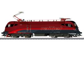 H0 | Märklin 39871 - ÖBB, Elektrische locomotief serie 1116