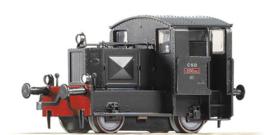 H0 | Piko 52058 - CSD, Diesellocomotief Kö T200 (DC)