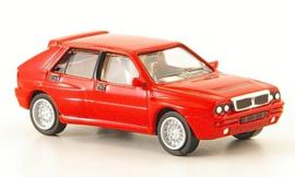 H0 | Ricko 38313 - Lancia Delta HF Integrale Evo 2, rood, 1992