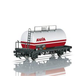 H0   Märklin 44404 - Märklin Start up - ketelwagen voor minerale olie