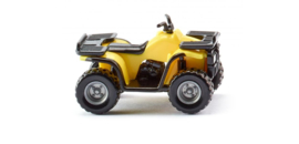 H0   Wiking 002304 - All Terrain Vehicle (1)