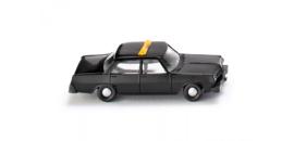 N | Wiking 093602 - Opel Admiraal taxi