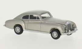 H0 | BoS-Models 87181 - Bentley R-Type Continental Franay, silver, 1954