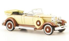 H0 | Ricko 38763 - Lincoln Model K, beige/brown, 1931
