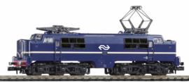 N | Piko 40465 - NS, Elektrische locomotief 1211
