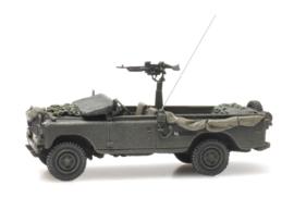 H0 | Artitec 6870341 - Land Rover 109 commando