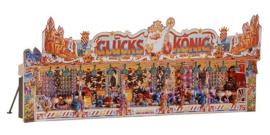 H0 | Faller 140452 - Glückskönig Ticket booth