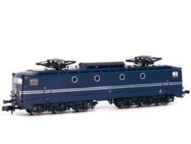 N | Startrain 60140 - NS 1305 blauw tijdperk III