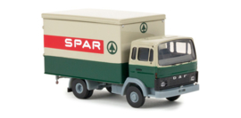 "H0 | Brekina 34803 - DAF 900 ""Spar"" (NL)"