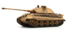 H0 | Artitec 387.74-YW - Tiger II Porsche, geel