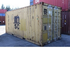 Containers - H0