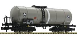 "N | Fleischmann 881222 - DB, Tank wagon ""EVA"""