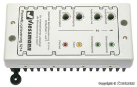 Viessmann 5214 - Pendeltrein besturing voor gelijkstroom banen