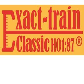 Exact Train - H0