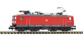 N | Fleischmann 734578 - DB AG, Elekrische locomotief BR112.1 (sound)