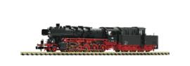 N | Fleischmann 718283 - DB, Stoomlocomotief BR 50 (digitaal)