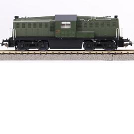 Piko - H0 Diesellocomotieven AC