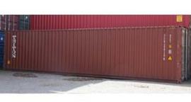 H0 | PT Trains 840019 - Container 40' HC TRITON