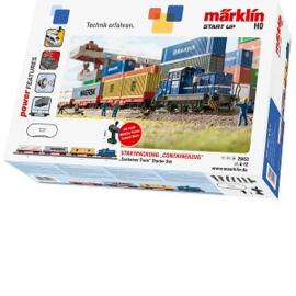 H0 - Märklin Start up