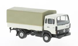 H0 | Brekina 34851 - Renault JN90, lichtgrijs (10)