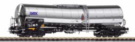 H0 | Piko 58978 - GATX, Chemieketelwagen