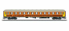 H0   Märklin 43920.001 - Bmz LOCOMORE express train passenger car, special model.