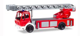 H0 | Herpa 094108 - Mercedes-Benz Feuerwehr