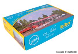 N | Kibri 12505 - Goederenloods