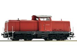 H0 | Roco 58521 - DB BR 212 (AC)