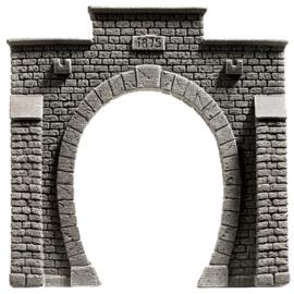 Noch - H0 Portalen, muren en arcaden