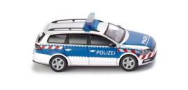 H0   Wiking 010447 - VW Passat B7 Variant Polizei. (1)