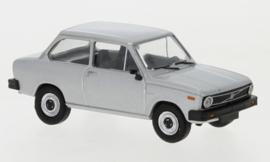 H0   Brekina 27603 - Volvo 66, zilver metallic, 1975 (9)
