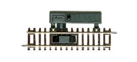 H0 | Roco 42419 - Elektrische ontkoppelrail, lengte 115mm