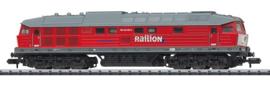 N | Minitrix 12593 - Railion BR 232