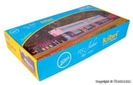 H0   Kibri 12508 - Station Altburg