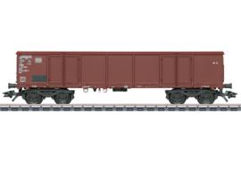 H0 | Märklin 46908 - DB, Open hogeboordwagen Eaos 106