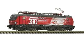 N | Fleischmann 739394 - ÖBB, Elektrische locomotief 1293 018-8 (sound)